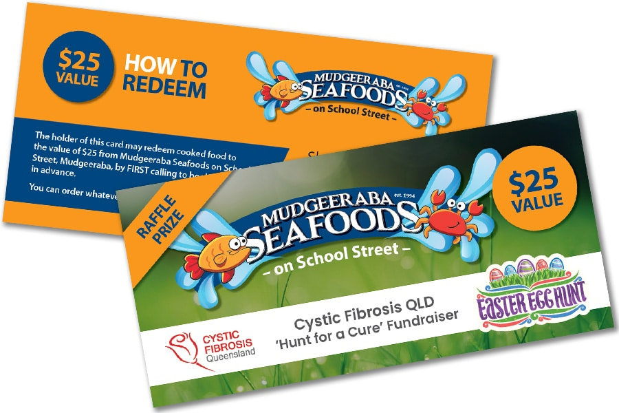 charity & sponsorship - cystic fibrosis