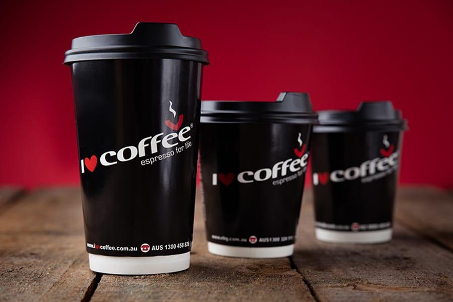 drinks menu espresso coffee