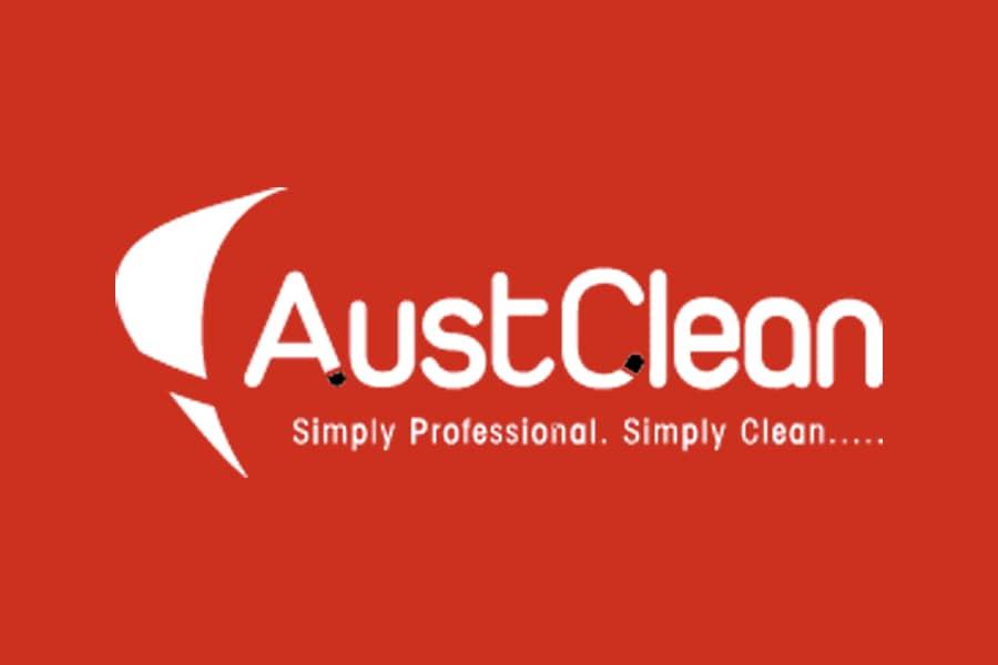 Austclean Logo