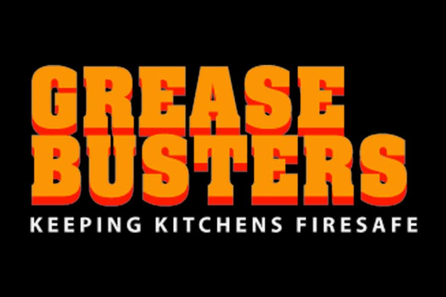 grease busters