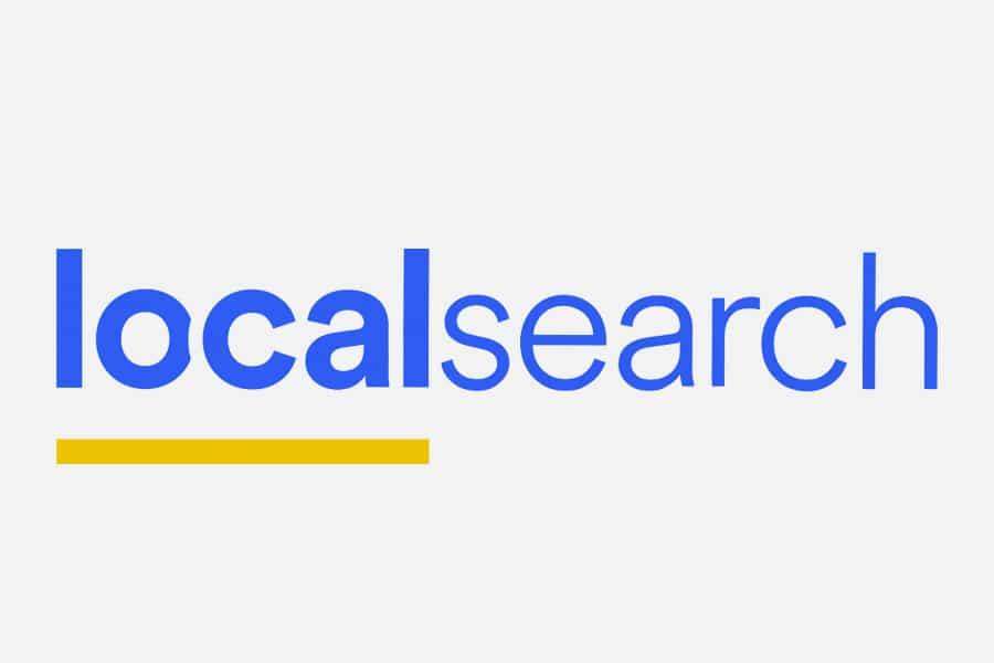 Localsearch Digital Service Logo