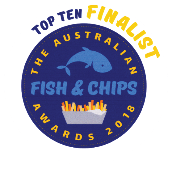 australian awards best fish and chips 2018
