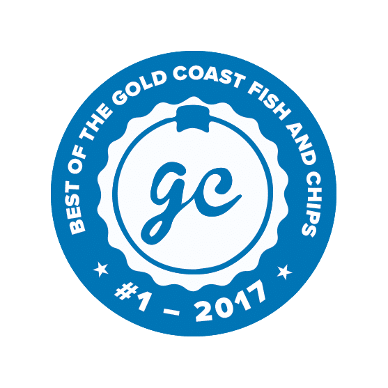 best of the gold coast fish and chips 2017