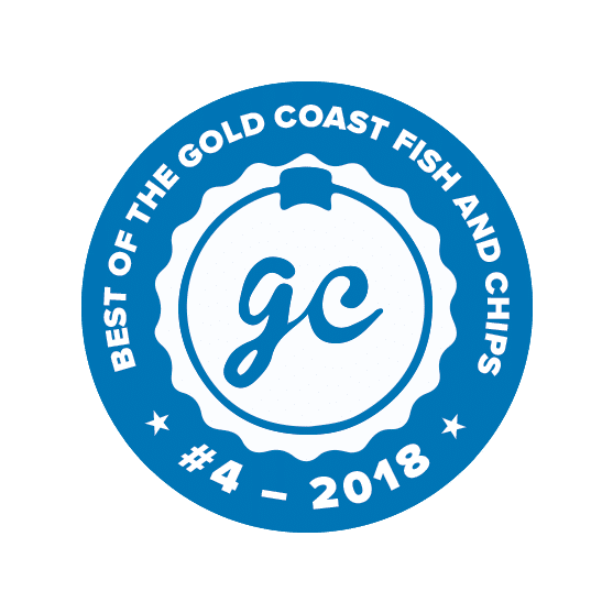 best of the gold coast fish and chips 2018
