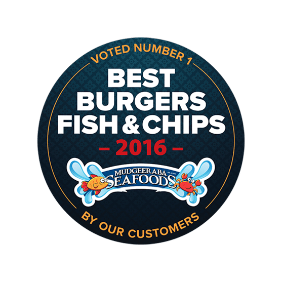 best burgers fish and chips 2016