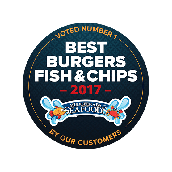 best burgers fish and chips 2017