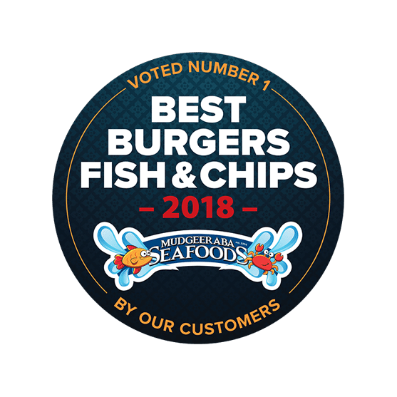best burgers fish and chips 2018