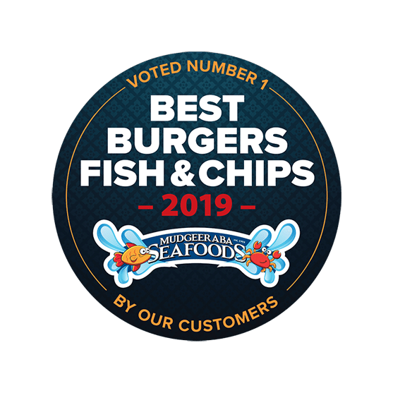 best burgers fish and chips 2019
