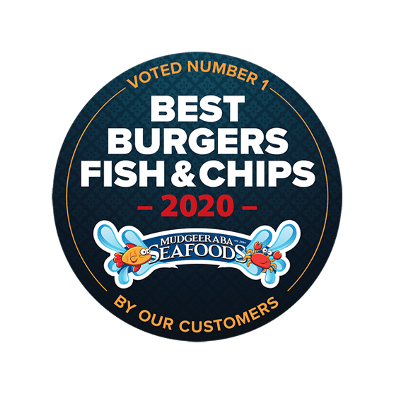 best burgers fish and chips 2020